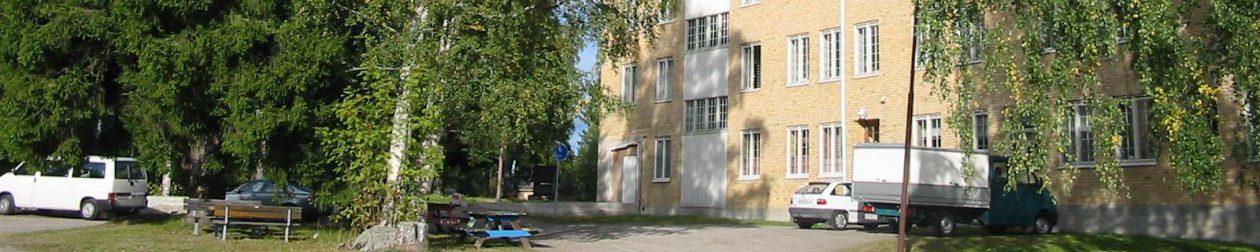 SK3BG Sundsvalls Radioamatörer